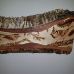 wypalanie w drewnie, sylwia, pirografia, janczyszyn, pyrography, handmade, rękodzieło, pomysł na prezent, sikory