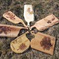 Czy gatunek drewna ma znaczenie? ;)
