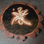 wypalanie w drewnie, sylwia, pirografia, janczyszyn, pyrography, handmade, rękodzieło, pomysł na prezent,