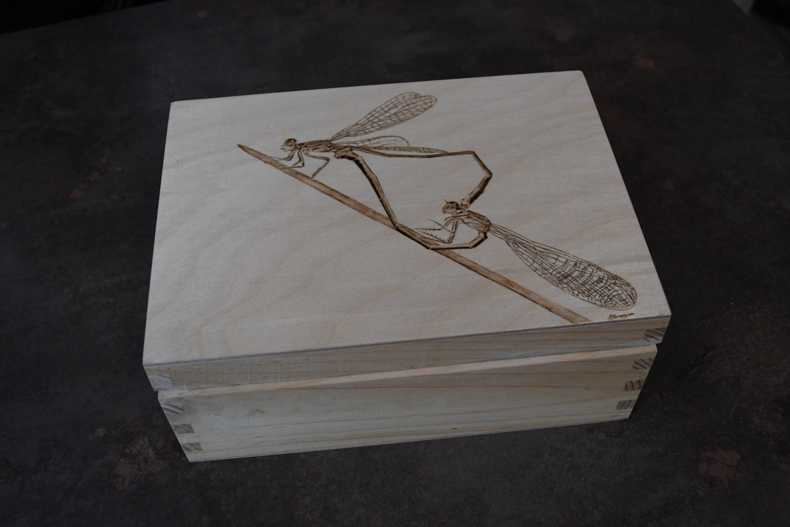 wypalanie w drewnie, sylwia, pirografia, janczyszyn, pyrography, handmade, rękodzieło, pomysł na prezent, spersonalizowane prezenty, pudełko na zdjęcia