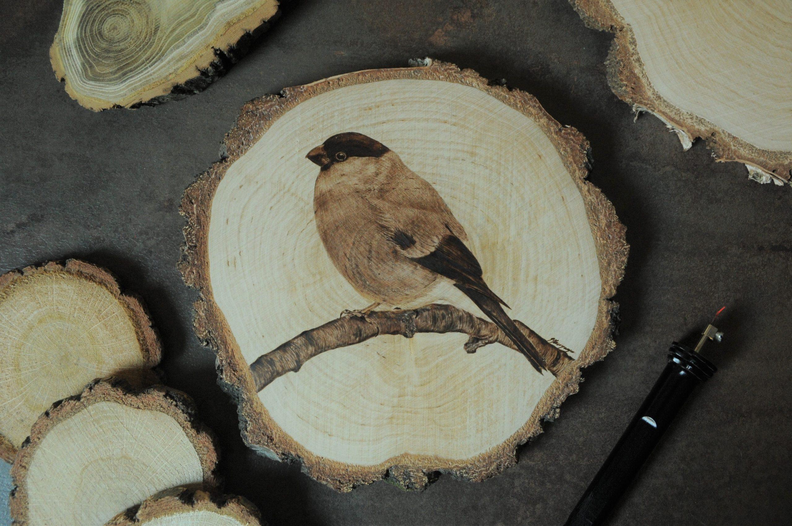 wypalanie w drewnie, sylwia, pirografia, janczyszyn, pyrography, handmade, rękodzieło, pomysł na prezent, gil